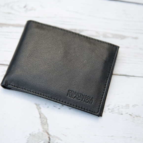 Other - Kenneth Kole Reaction Wallet